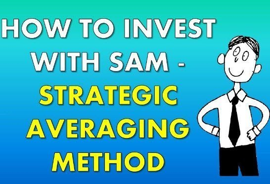 How to invest in Philippine Stock Market with Strategic Averaging Method (SAM)