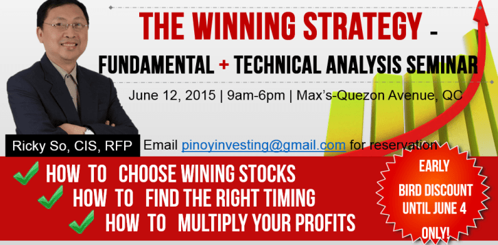 How to win in Philippine stock market