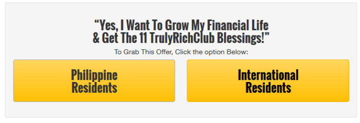 how to join bo sanchez truly rich club 3