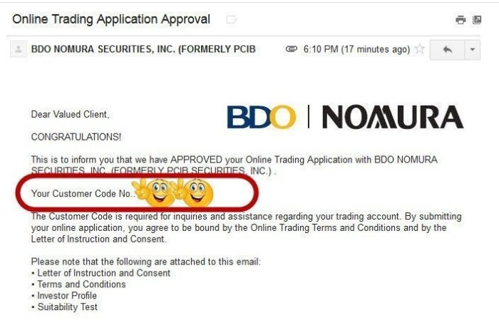 how to invest in philippine stock market for beginners with BDO nomura (8)