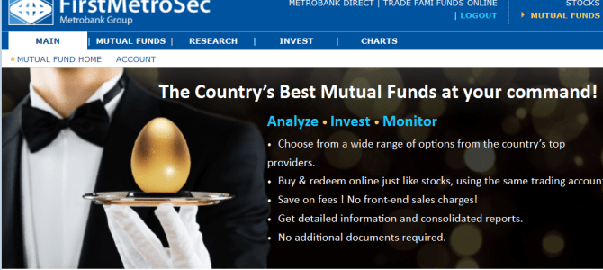 How to Invest in Philippine Mutual Funds Online for Beginners