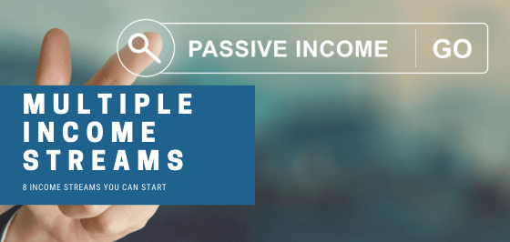 8 Simple Ways to Multiply Your Income