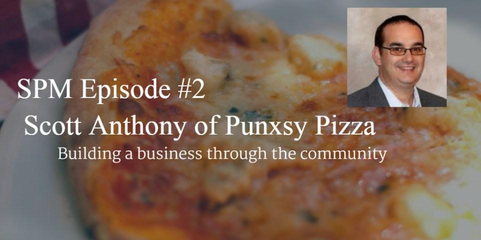 Scott Anthony Smart Pizza Marketing