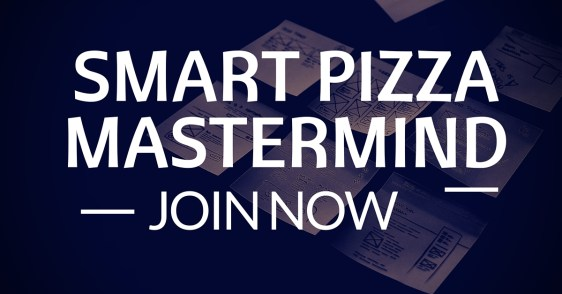 Smart Pizza MAstermind 2
