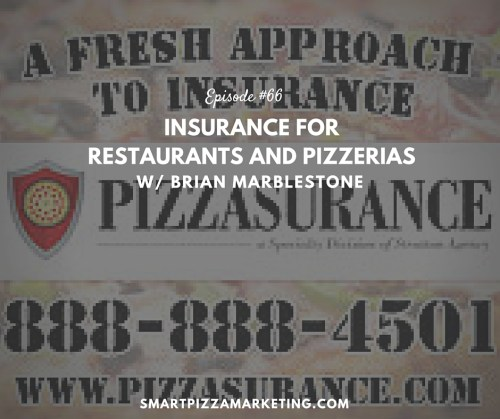 Insurance for restaurants