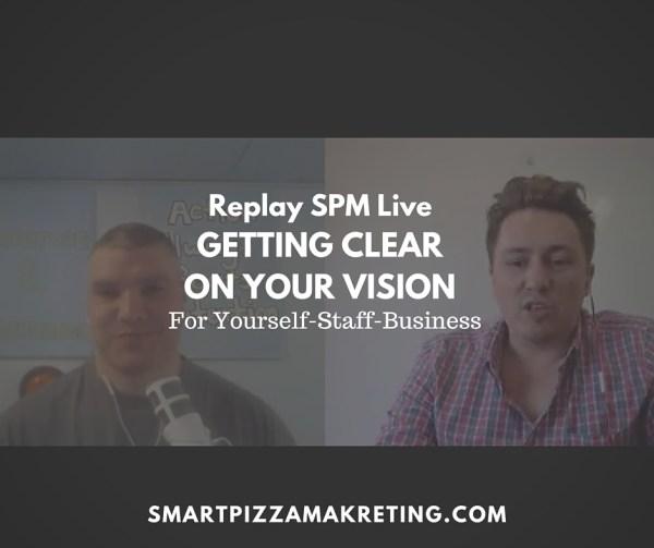 Replay spm live