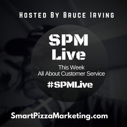 SPMLive Customer Service