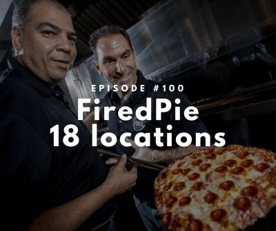 Pizza marketing