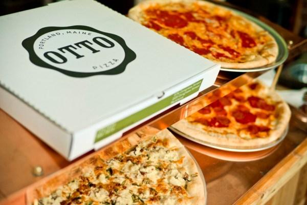 SPM #149: Anthony Allen Otto Pizza Portland