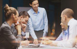 High Stake Meetings - Smart Possibilities