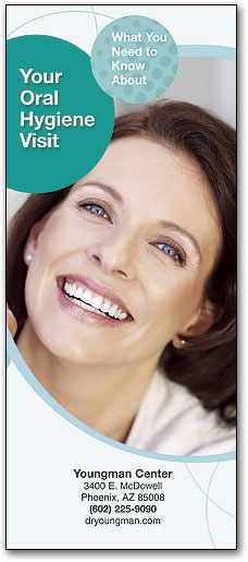 Dental Oral Hygiene Brochures SmartPractice Dental