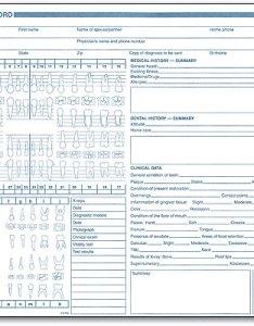 Dental chart form smartpractice also forms antal expolicenciaslatam rh