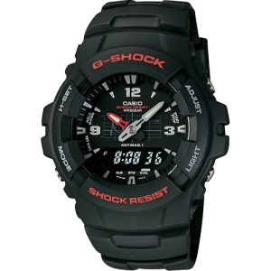 gshock prepper watch