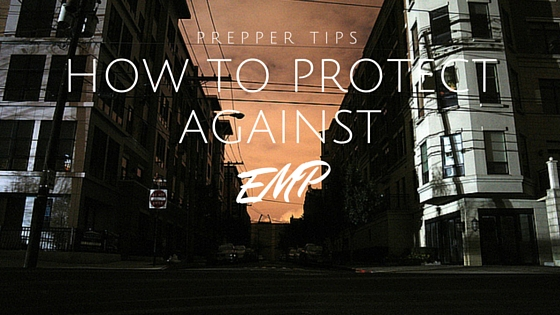 how to protect against emp
