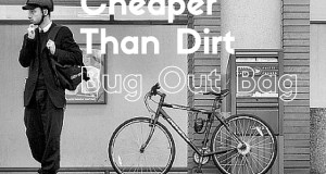 cheaper than dirt bug out bag