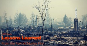 fort mcmurray shtf scenario