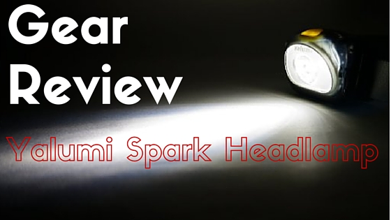 Yalumi Spark Headlamp
