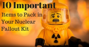 nuclear fallout kit