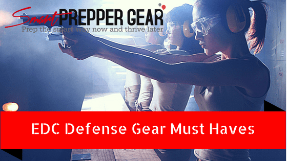 EDC Defense Gear