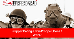 prepper dating