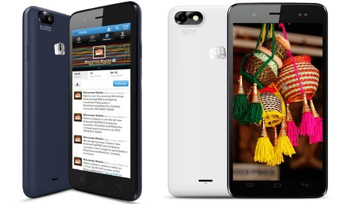 Micromax Bolt D321 review