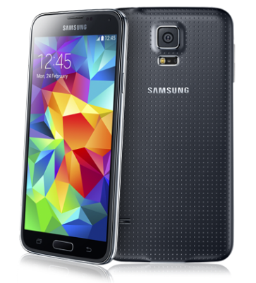 samsung galaxy s5 review and specifications