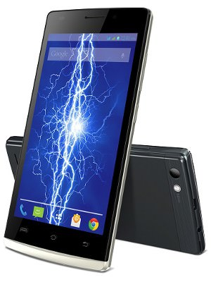 lava iris fuel 25 review and features
