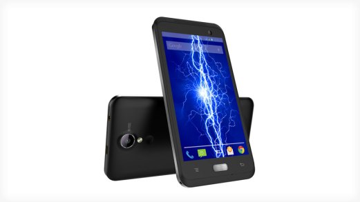 lava iris fuel 10 review and features