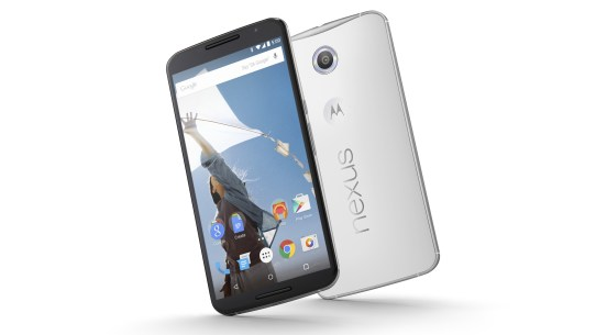 nexus 6 review and specifications
