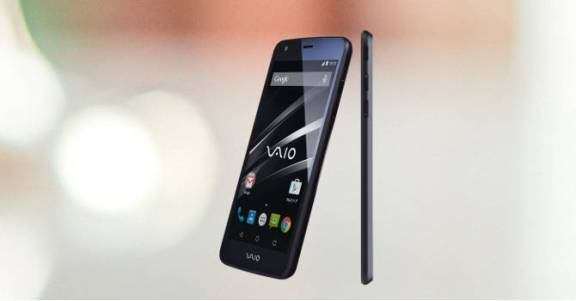 vaio phone va-10j features