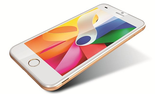 iBall Cobalt Oomph 4.7D review