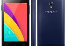 Oppo Joy Plus review