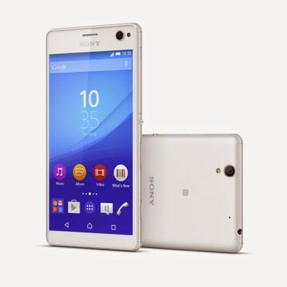 Sony Xperia C4 release date