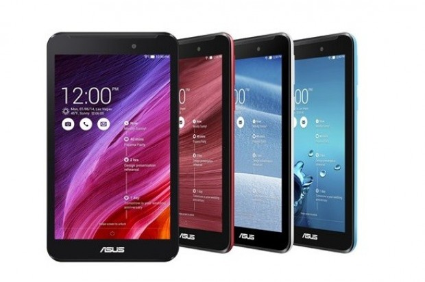 asus zenpad launch