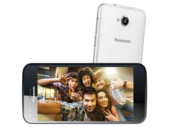Panasonic Eluga S mini release date