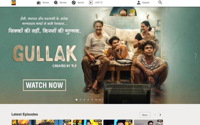 Top 12 Netflix Alternative In India in 2019 - Smartprix Bytes