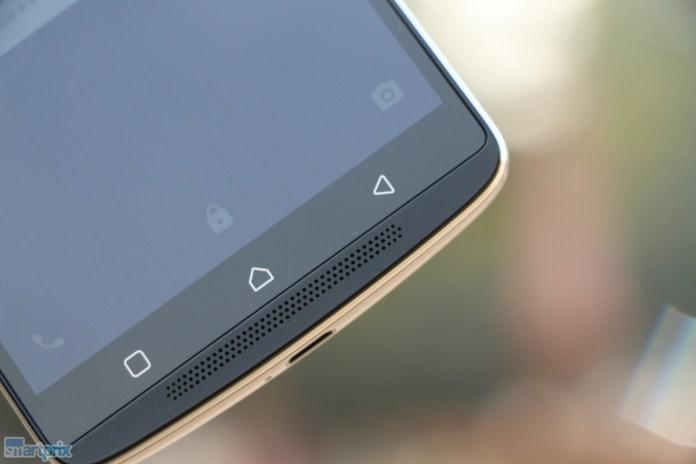 Lenovo K4 Note Gets Wooden Back Door