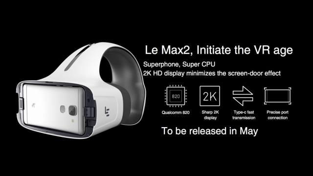 Le Max VR Kit