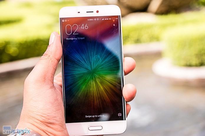 Xiaomi Mi 5: Best phone under 25,000 INR