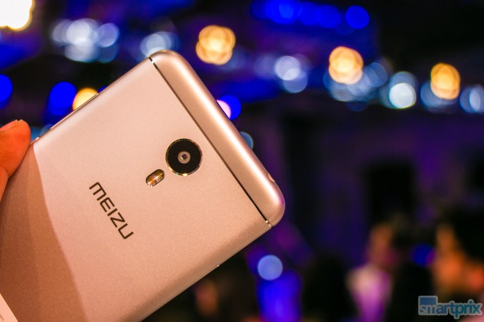 Meizu m3 Note launched in India for Rs 9,999