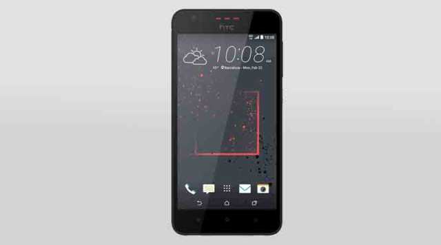 htc-desire-830 lunched in india