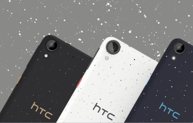HTC Desire 630 Launched In India