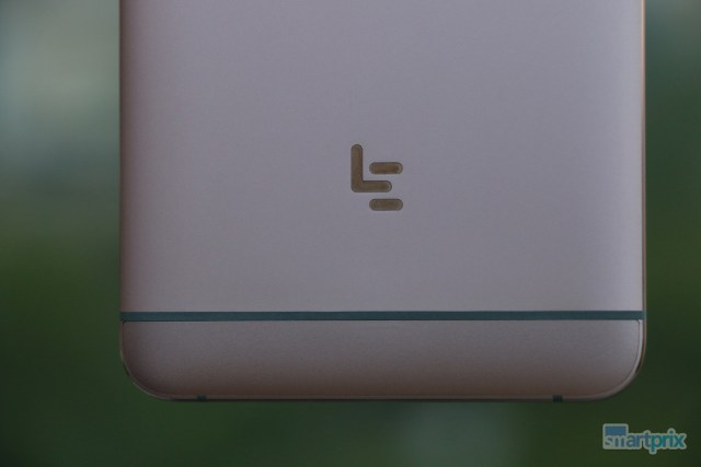 LeEco Le 2 antenna band