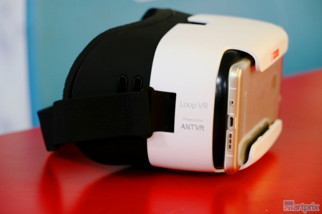 OnePlus Loop VR Review
