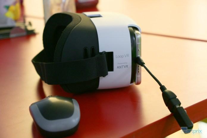 OnePlus 3 VR