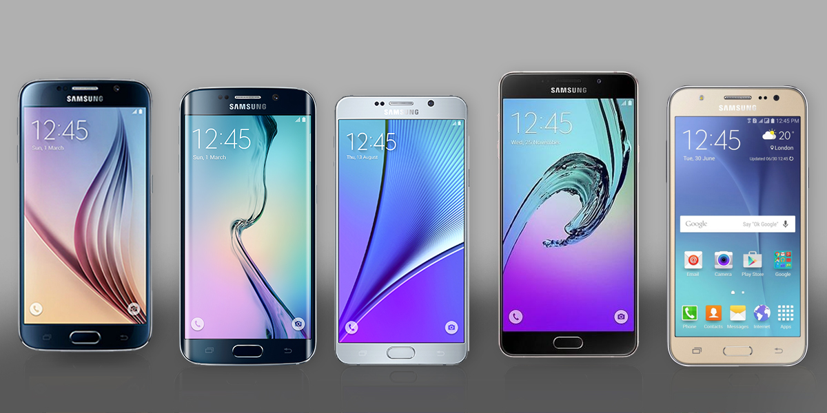 Reasons why your Samsung Smartphone won't receive an Update!!!