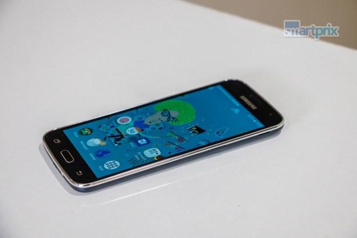 Samsung Galaxy J2 6 (2017)