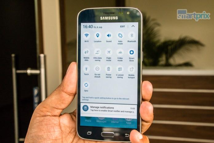 Samsung Galaxy J2 6 (2027)