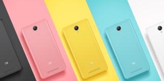 Xiaomi Redmi Note Pro or Redmi Note 4