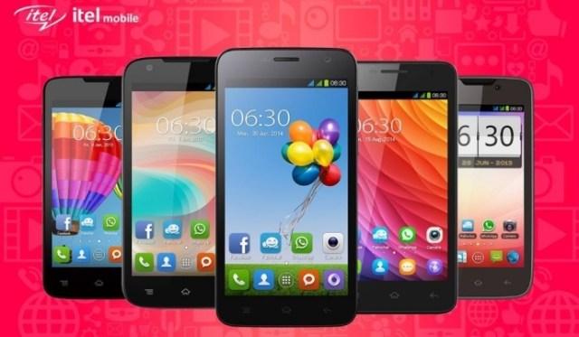 itel-mobile-india